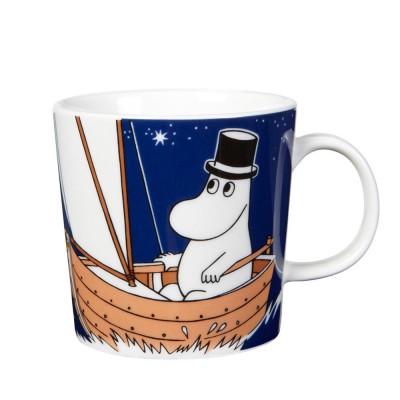Arabia Moominpappa Mug