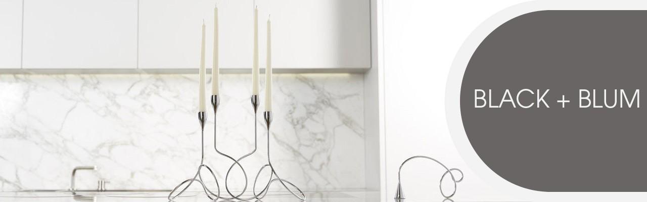 black blum hus hem. Black Bedroom Furniture Sets. Home Design Ideas
