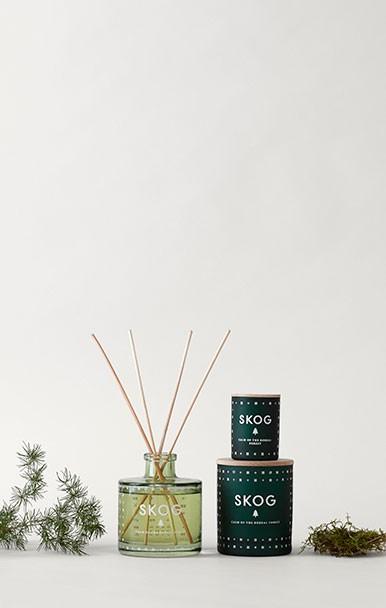 skog candle