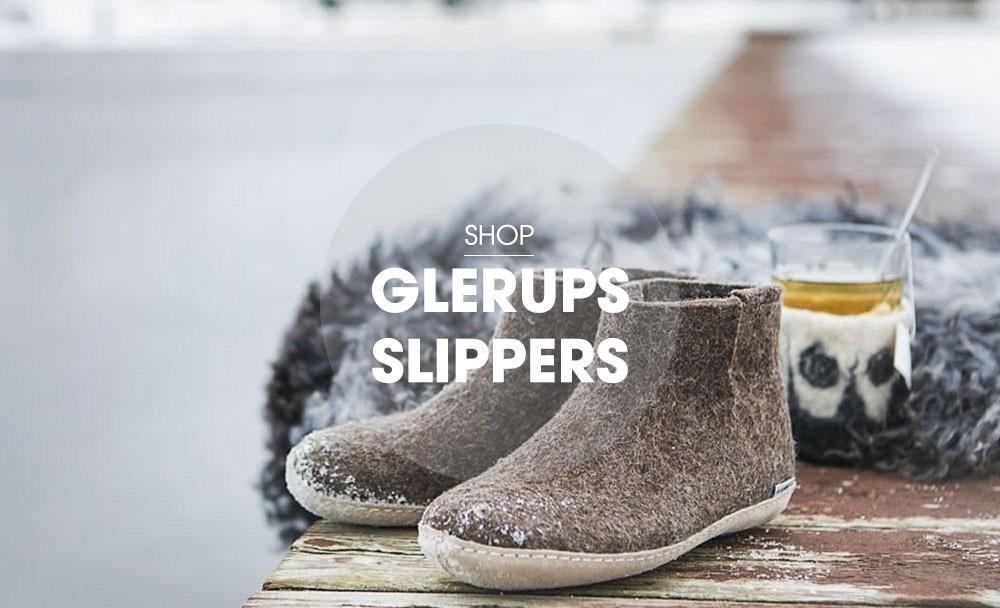 Glerup slider