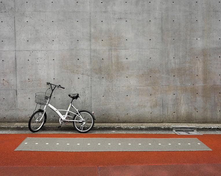 Pappelina Mono Runner - Haze 85 x 160 cm